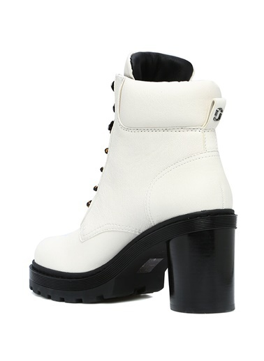 Marc Jacobs Bot Beyaz